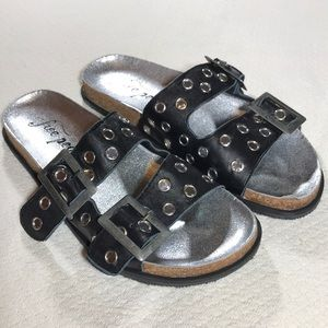 Free People sandals - SZ 40 - NWT